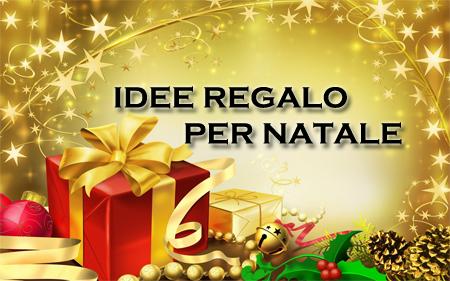 Regali Di Natale Piu Belli.Idee Regalo Per Natale 2009 Scegli I Regali Piu Belli