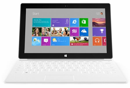 surface,microsoft,tablet,rt2,surface rt,novità,