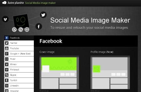 creare avatar, modificare foto, facebook, twitter, skype, social network, profilo facebook,