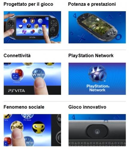uscita psp vita, psp vita, sony psp, videogame, console, portable, novità, news