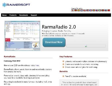programma, gratis, ascoltare radio, web, radio internet,