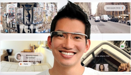 google, google glass, explorer edition, realtà aumentata,