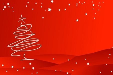 Immagini Di Natale Hd.Sfondi Di Natale 2010 In Hd Per Il Desktop Buongiorno Tech