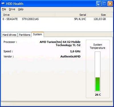 hard disk,manutenzione,salute,controllo,