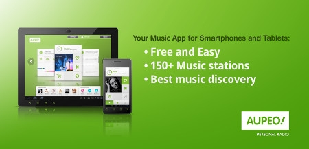 ascoltare musica, smartphone, gratis, android, streaming,