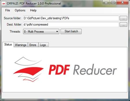 ridurre dimensioni pdf, gratis, programma,