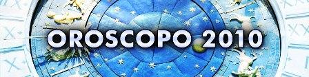 OROSCOPO 2010 PAOLO FOX (CANCRO, ARIETE, PESCI, BILANCIA ECC ...