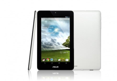 tablet,novità,ces,tablet low cost,asus,memo pad,
