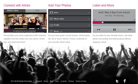 programmi, gratis, ascoltare musica dal browser, songbird,